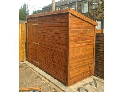 Garden Sheds Renfrewshire paisley garden sheds, sheds in paisley - wooden sheds