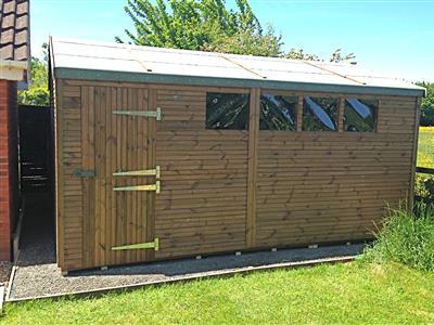 Garden Sheds Exeter exeter garden sheds, sheds in exeter - wooden sheds