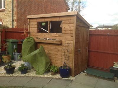 Garden Sheds Nottingham nottingham garden sheds, sheds in nottingham - wooden sheds